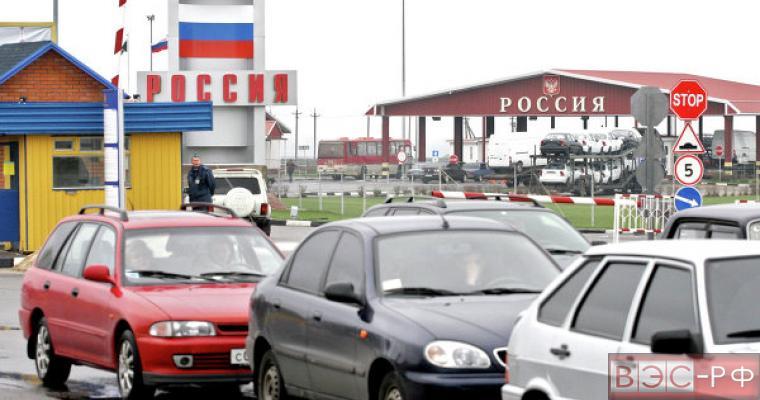 Правительство обязало водителей-международников иметь документы Таможенного союза