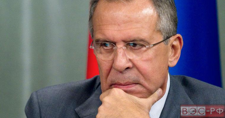 МИД России предлагает ООН, ОБСЕ и Красному Кресту направить миссию на юго-восток Украины