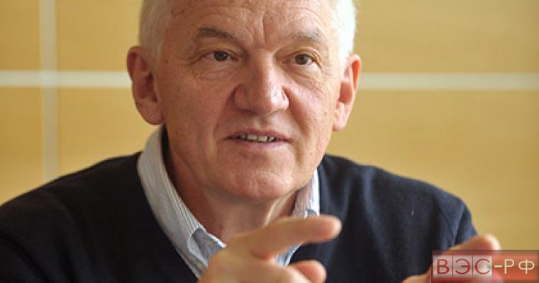 Геннадий Тимченко готов передать все свои активы государству