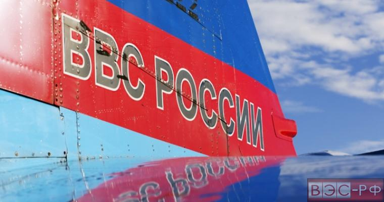 ВВС России начали крупномасштабные учения рядом с границей Украины