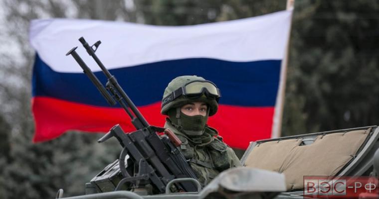Западные СМИ: Россия увеличила свой контингент на границе с Украиной