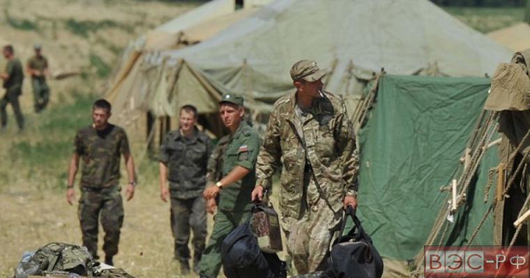 Журналисты США отказались лететь на встречу с украинскими военными