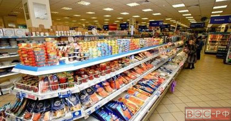 Российские ритейлеры ищут замену импорта из стран Еврозоны
