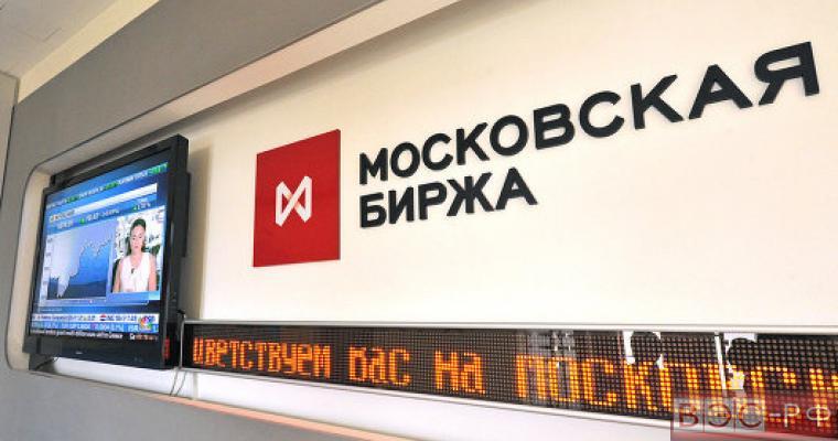 Акции российских продовольственных компаний взлетели в цене