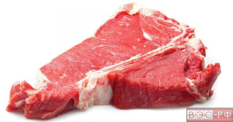 поставка мяса в Россию из Мексики