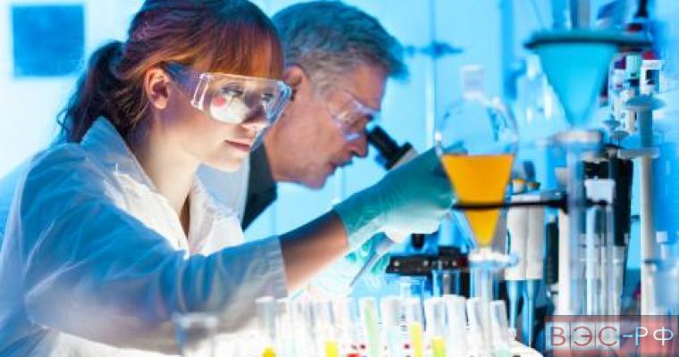определили 38 российских лабораторий. которые получили 3-летнии гранты