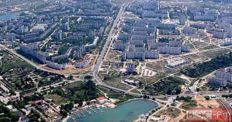 Правительство РФ распорядилось разработать схему территориального развития Крыма и Севастополя