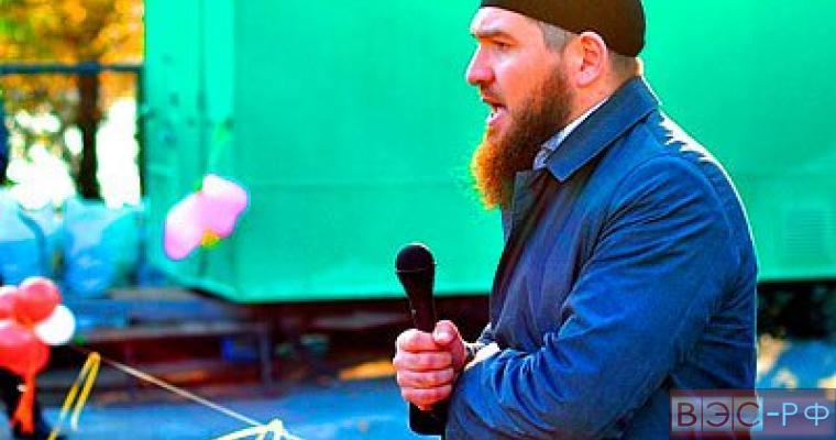 Заммуфтия Северной Осетии застрелен возле своего дома