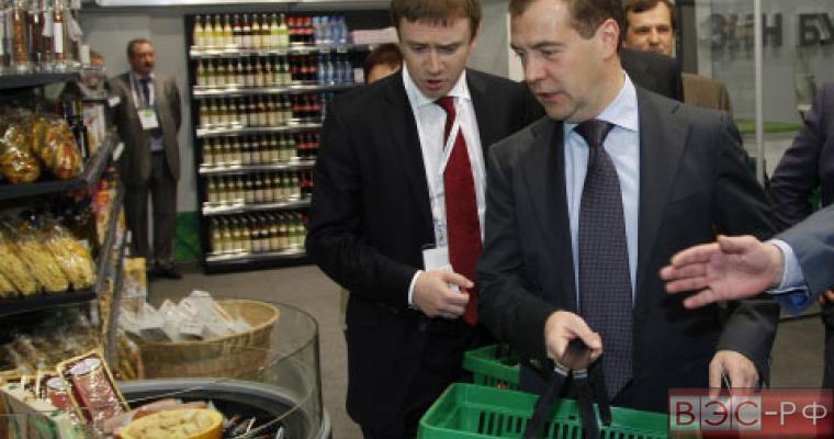 Медведев уверяет, что роста цен не будет