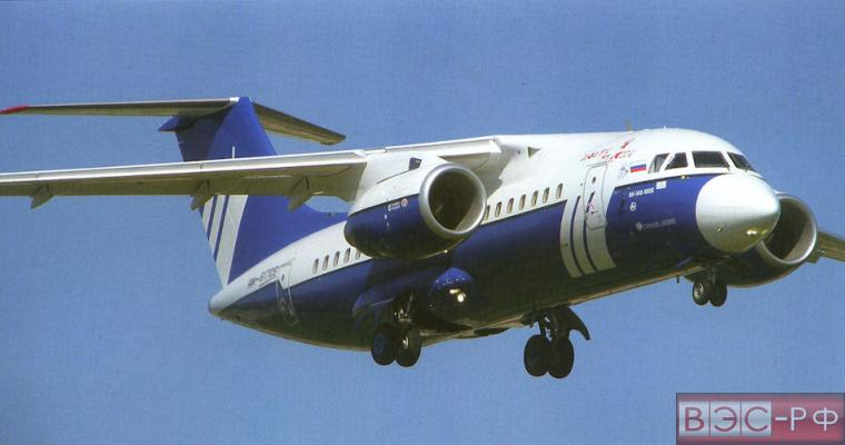 """Авиакомпания """"Полет"""" продолжает выполнять рейсы согласно расписания, несмотря на запрет Роструда"""