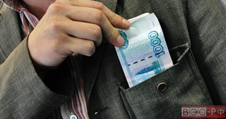 Средняя зарплата российского госслужащего составляет 92 тысячи рублей