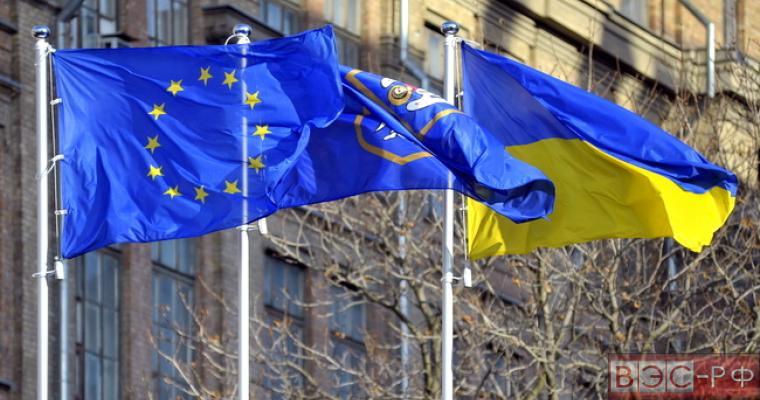 Путин оценил ущерб от ассоциации ЕС и Украины