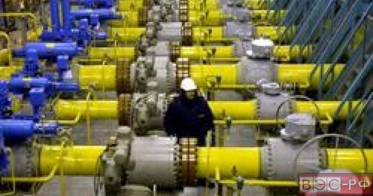 На газовый сектор России санкции ЕС распространяться не должны - Эттингер