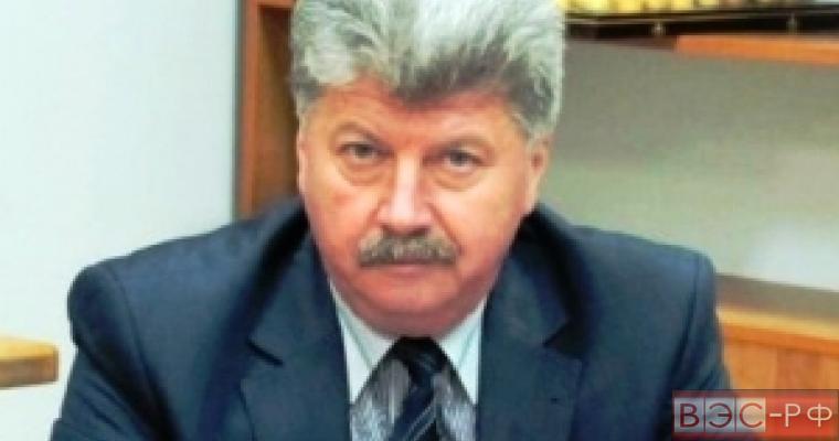 Александр Караман, экс-глава МИД самопровозглашенной ДНР