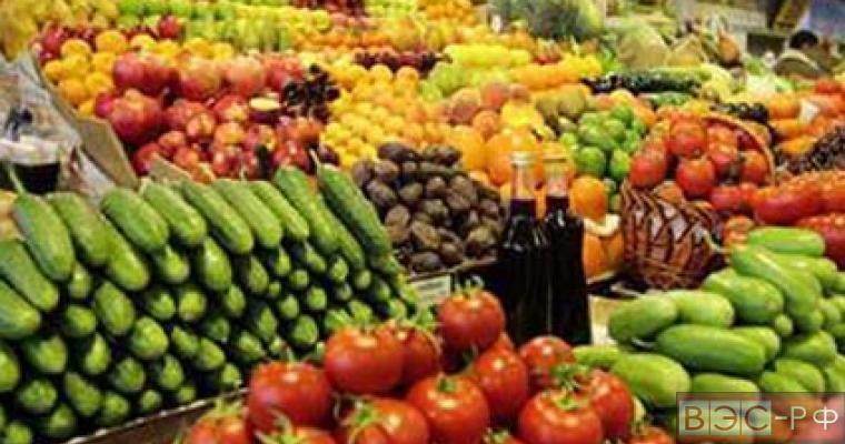 молдавские продукты