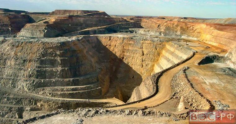 «Биг Пит», золотой рудник у Калгурли