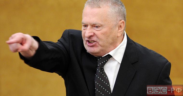Лидера ЛДПР приглашают в Киев на допрос