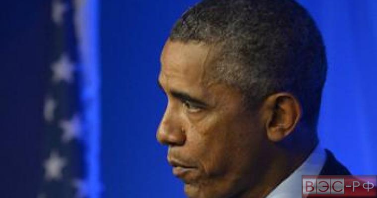 Обама назвал условия отмены антироссийских санкций