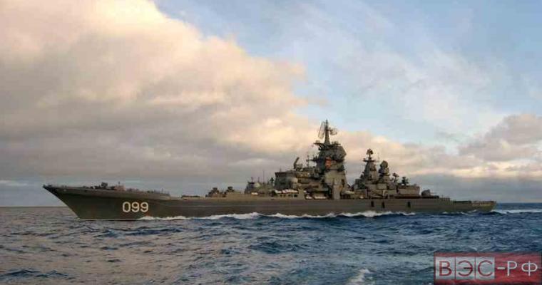 На новосибирских островах Арктики будет создана военная база РФ