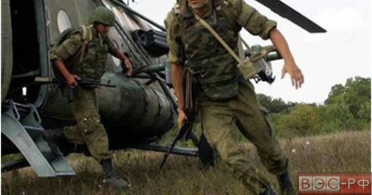 Шойгу: Путиным объявлена внезапная проверка войск ВВО