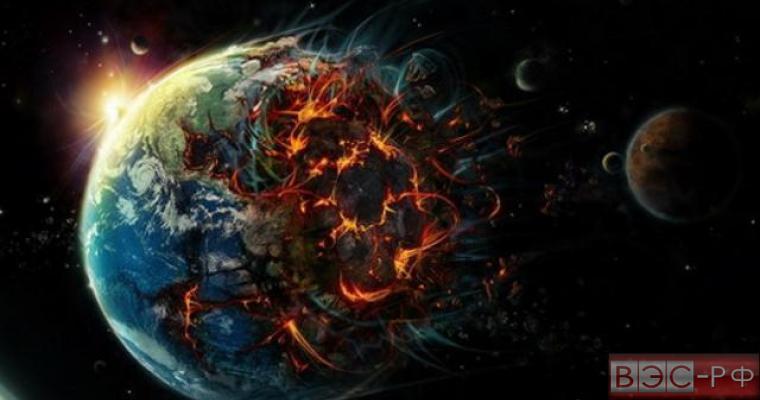 Конец света перенесен на 2880 год