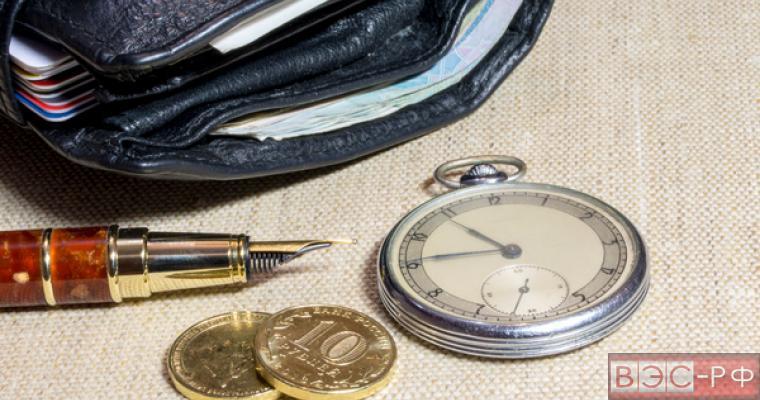 МРОТ в 2015 году вырастет на 411 рублей или на 7,4%