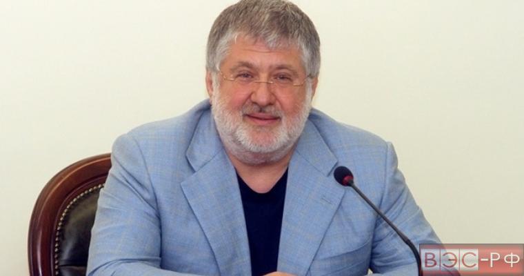 Игорь Коломойский бизнесмен