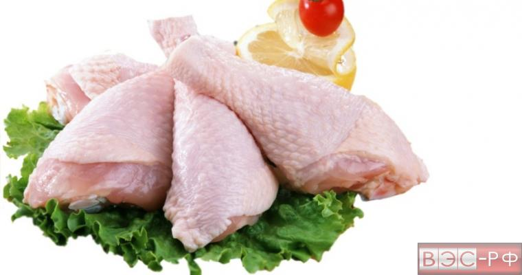 Поставки бразильского мяса в Россию резко увеличились
