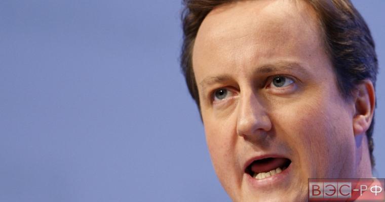Кэмерон выступил с осуждением казни еще одного гражданина Британии