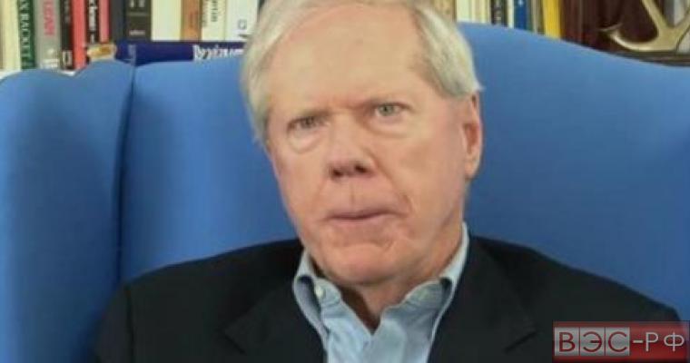 Пол Крейг Робертс утверждает, что Америка ведет политику холодной войны