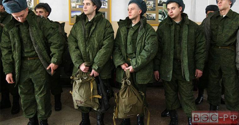 Дупутаты надеются искоренить дедовщину в армии, отменив весенний призыв