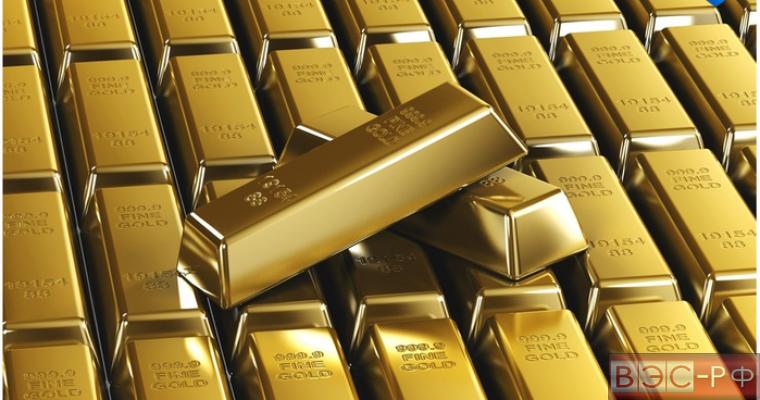 Шанхайская биржа золота уничтожит гегемонию доллара
