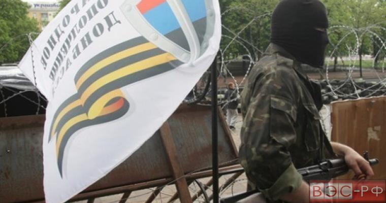 Порошенко отдал приказ на строительство линии обороны