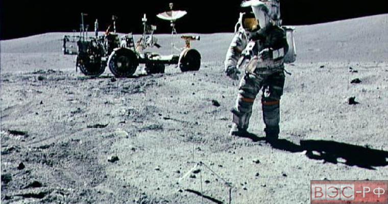 Роскосмос готов к высадке человека на луну