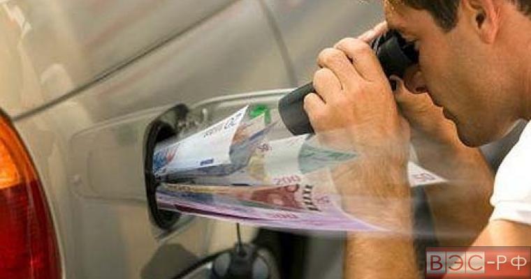 Бензин продолжит дорожать из-за налогового маневра