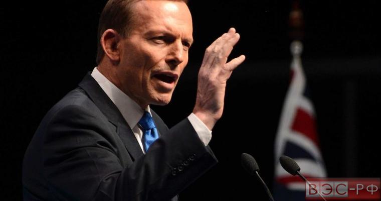 Австралийский премьер намерен «жестко поговорить» с Путиным