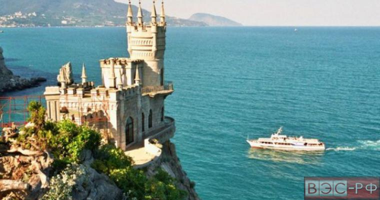 Крым освоил только 10% средств, выделенных из бюджета РФ