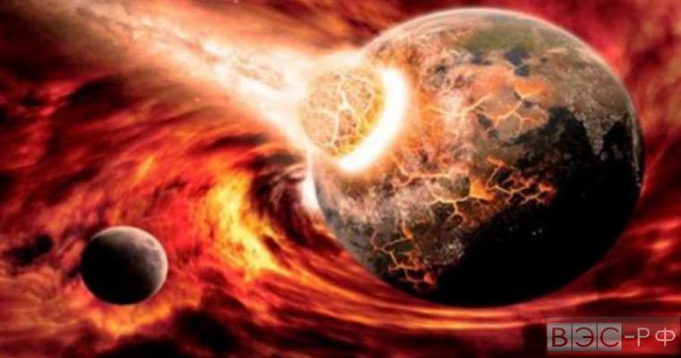 Комета Siding Spring пройдет на критическом расстоянии от Марса