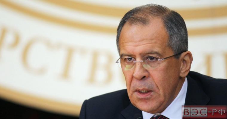 Отношения России и США еще длительное время будут напряженными - Лавров