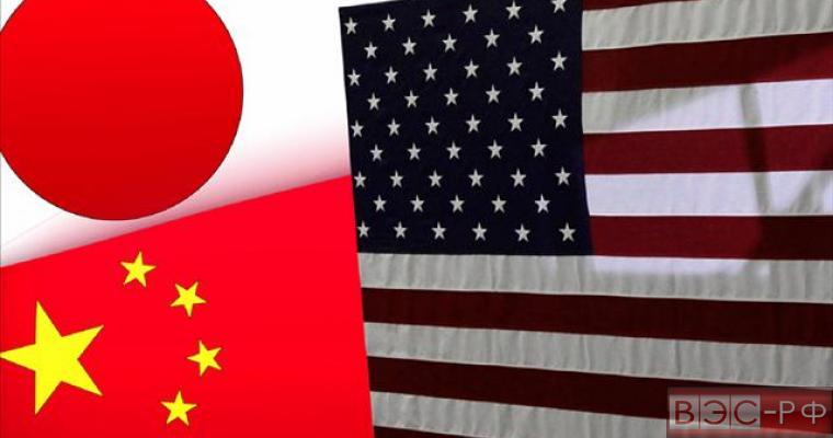 США подталкивают Азию к введению санкций против России