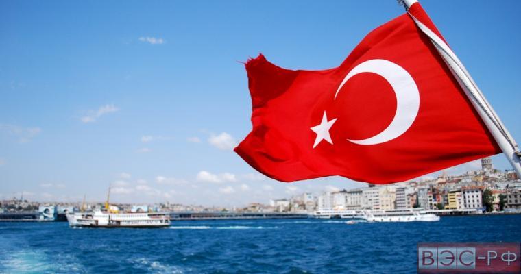 Турция не будет вводить санкций против России