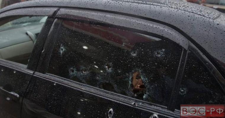 В Одинцово адвоката и его жену расстреляли из автомата Калашникова