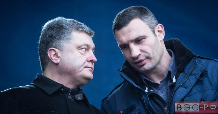 Спасских переложил вину за несостоявшееся похищение на Кличко
