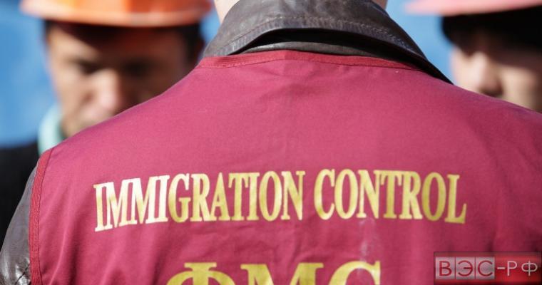 За четыре дня операции «Мигрант-2014» в Москве задержаны 14 тыс. иностранцев