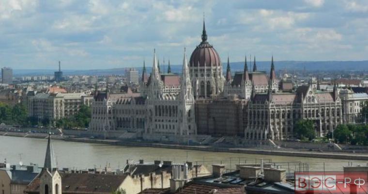 Гудфренд недоволен политикой Венгрии
