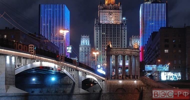 МИД РФ призывает комиссара СЕ посетить Донецкую и Луганскую области