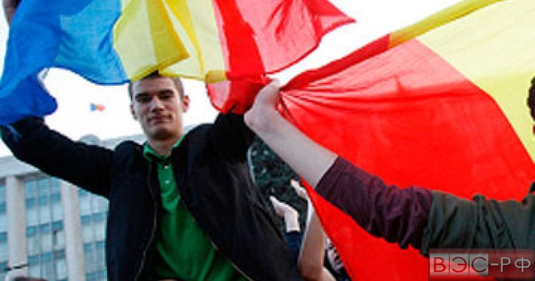 Румыния проводит выборы