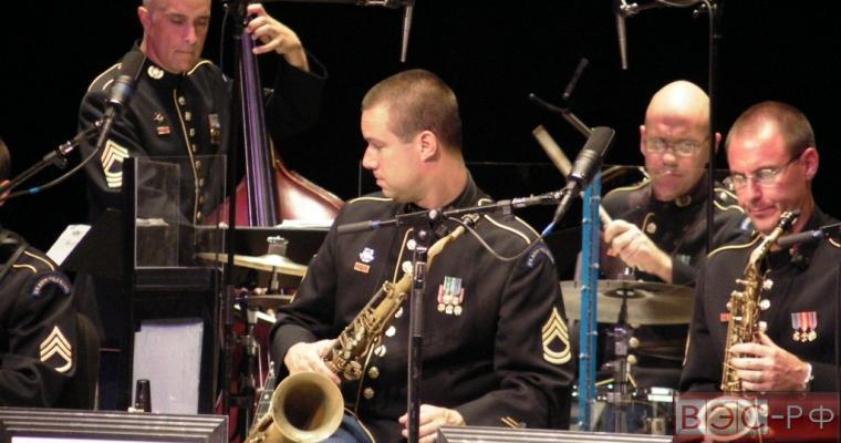 Армия-джаз