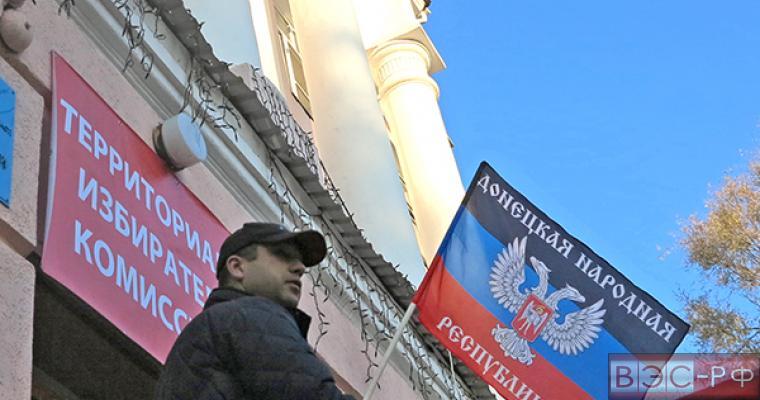 МИД РФ: Россия уважает волеизъявление жителей юго-востока Украины