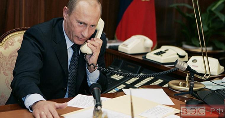 Путин обсудил с премьером Сербии реализацию договоренностей